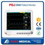 Monitor paciente de Pdj 3000