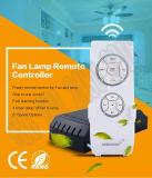 Дистанционное управление F2 для вентилятора и светильника потолка с 2010