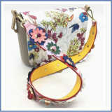 Personalizar o saco da forma da praia de EVA da forma dos sacos do lazer da senhora Mulher EVA do logotipo