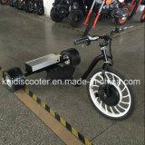 motorino di spostamento 1000W di mobilità elettrica 3-Wheel