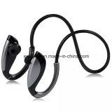 Fonctionnement s'usant binaural stéréo sans fil de sport de l'oreille V4.1 Earbuds d'écouteur de Bluetooth