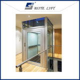 Лифт подъема дома виллы селитебный