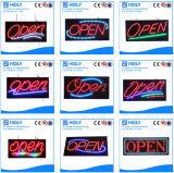Tarjeta abierta de la energía LED del ahorro del rectángulo de Hidly