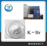 Verschillende Zuiverheid van Bromide 7758-02-3 van het Kalium van 98.5%