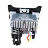 Navegação audio da tevê RDS 3G GPS do carro para o forte 2012 de KIA