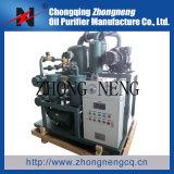 Macchina di filtrazione dell'olio di filtrazione dell'olio del trasformatore del purificatore di olio del trasformatore di Zyd
