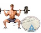فعّالة سترويد مسحوق هرمون ابتنائيّة [بروفيرون] لأنّ عضلة حالة نموّ