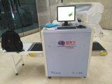 Système d'inspection de scanner de bagages de rayon X