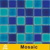 حارّ عمليّة بيع [48إكس48مّ] خزفيّة زرقاء/اللون الأخضر/بيئيّة لون مزيج فسيفساء لأنّ [سويمّينغ بوول] (سباحة [ب48] [د01/د02/د03/د04/د05])