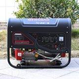 Ce del bisonte (Cina) BS6500L 5kw 5kVA diplomato intorno al generatore elettrico della benzina della saldatura di inizio del blocco per grafici