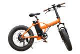 vélo électrique pliable de croiseur de plage de 36V 250W