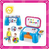 La plastica del prodotto di alta qualità finge il dottore Case Toy del giocattolo del gioco