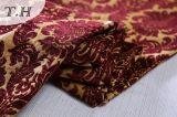2016 Levendig Folwer Patroon 100% Polyester voor de Stoffen van de Bank (FTH32051)