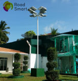 Nh-100 pressa a comprar, as luzes de rua solares as mais cost-Effective