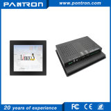 PC панели касания дюйма HMI системы Linux 12.1 промышленный