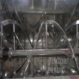 Смеситель тесемки химически серии Wldh горизонтальный