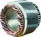 Evotec 힘 220 볼트 세륨 질 증명서를 가진 무브러시 발전기 발전기 125kVA