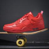 Heißer verkaufenform Sport bereift Turnschuh-laufende Schuhe