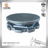 ねずみ鋳鉄の鋳造の部品を投げるOEMの延性がある鉄