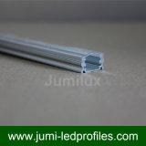 Espulsioni dell'alluminio del fornitore LED della Cina