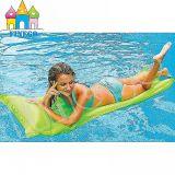 水膨脹可能な浮遊ベッドのボートの水泳のエアマットレスのプールの浮遊物
