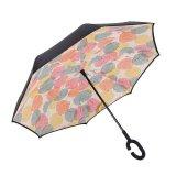 Nieuwe Omgekeerde Paraplu voor de Paraplu van de Auto
