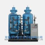 Pianta di produzione dell'ossigeno con il sistema di riempimento del cilindro