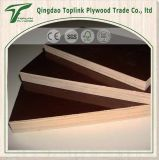Marine Plywood, Concrete Plywood Company/fábrica en China