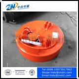 Il separatore elettromagnetico ambientale per ferro rimuove Mc03-40L