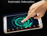 Protector ultra de gran viscosidad sensible superior de la pantalla del teléfono móvil de la venta superior alto para la serie de la nota de Samsung
