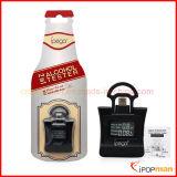 Appareil de contrôle androïde 2 d'alcool dans 1 appareil de contrôle d'alcool de vin de Digitals d'appareil de contrôle d'alcool