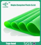 Übungs-Widerstand-Band-elastisches Übungs-Riemen-elastisches Band-natürliches Latex-Widerstand-Band
