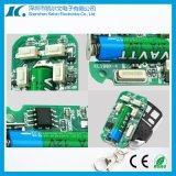 4channel rf 433MHz sans fil DC12V apprenant le code Univesal &#160 ; À télécommande