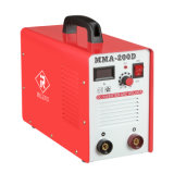 Machine de soudure de l'inverseur MMA (IGBT-140DT/160DT/180DT)