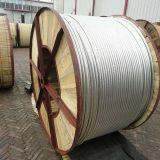 B-232 de Leiders van het aluminium, concentrisch-Lay-Vastgelopen, Met een laag bedekt Versterkt Staal (ACSR)