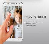 вылеченный 2.5D фингерпринт протектора HD экрана стекла вспомогательного оборудования мобильного телефона Tempered ясно анти- для Samsung J5