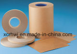 Hoja eléctrica de Insualtion (HL-101), papel de Kraft, papel aislador y papel de pescados, cartón prensado del aislante