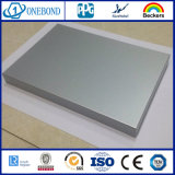 Алюминиевая панель сота