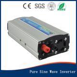 C.A. pura 220V/230V da C.C. 12V/24V do inversor da potência de onda do seno 300W