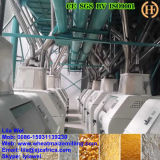 Faible en gras farine de maïs Miller (100T / 24H)