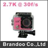 2.7k HD Sports Camera