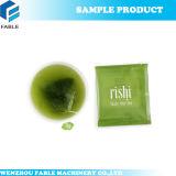 Empaquetadora automática del bolso de té verde del alimento