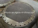 熱い造られた極度のデュプレックスステンレス鋼の管シート