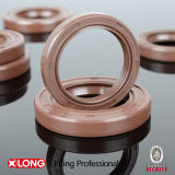 Gomma FKM Brown Good Oil Seals per Valve Stem