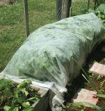 Tela não tecida da proteção de geada da planta da tampa da colheita