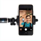 Palillo plegable colorido universal de Selfie del Conducir-por-Alambre de EXW mini