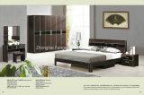 専門のフォーシャンMDFの工場寝室セットの家具