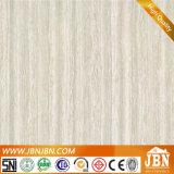 薄い灰色の人種の壁石の床の磁器の磨かれたタイル(J6B09)