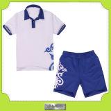 Nuova fabbrica dell'uniforme di gioco del calcio del poliestere