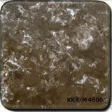 Surface solide de veinage de configuration de texture pour la cuisine